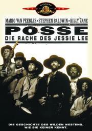 Alle Infos zu Posse - Die Rache des Jessie Lee