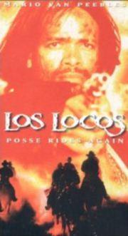 Los Locos - Duell der Wahnsinnigen