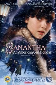Samantha - Ein neues Leben in New York