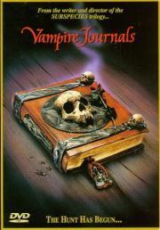 Vampire Journals - Der Jäger des Bösen