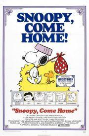 Alle Infos zu Snoopy