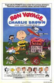Alle Infos zu Gute Reise, Charlie Brown