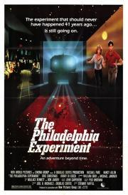 Alle Infos zu Das Philadelphia Experiment