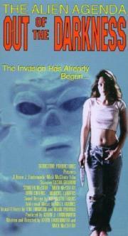 Alle Infos zu Alien Agenda - Out of the Darkness
