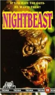Nightbeast - Terror aus dem Weltall