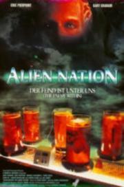 Alle Infos zu Alien Nation - Der Feind ist unter uns
