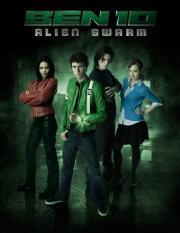 Alle Infos zu Ben 10 - Alien Swarm