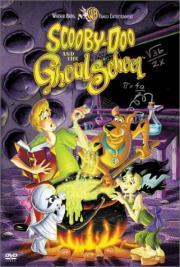 Scooby-Doo und die Geisterschule