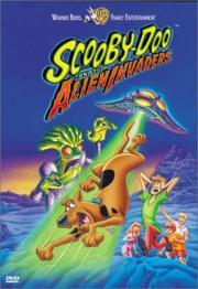 Scooby-Doo und die Außerirdischen