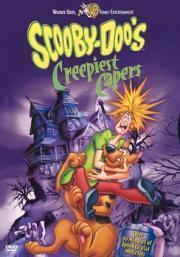 Alle Infos zu Scooby-Doo! Die gruseligsten Fälle
