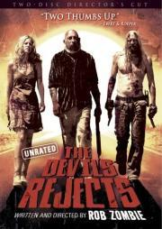 Alle Infos zu TDR - The Devil's Rejects