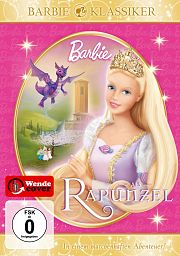 Barbie als Rapunzel Film-News
