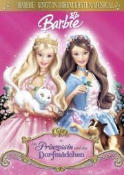 Barbie als Prinzessin und das Dorfmädchen