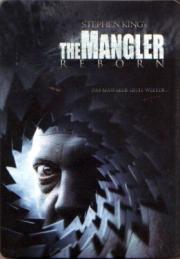Stephen King's The Mangler Reborn