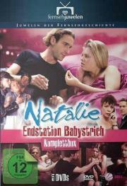 Natalie 5 - Babystrich Ostblock