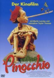 Alle Infos zu Die Legende von Pinocchio