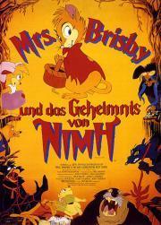 Alle Infos zu Mrs. Brisby und das Geheimnis von NIMH