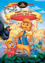 Timmy und das Geheimnis von Nimh bewerten