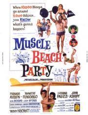 Alle Infos zu Muscle Beach Party