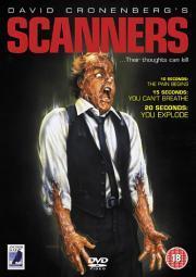 Scanners - Ihre Gedanken können töten