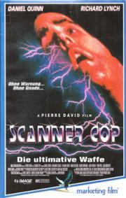 Scanner Cop - Die ultimative Waffe