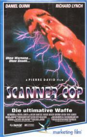 Scanner Cop - Die ultimative Waffe