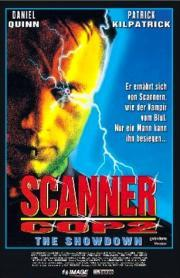 Scanner Cop 2 - The Showdown