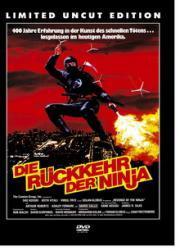Alle Infos zu Die Rückkehr der Ninja