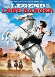 Die Legende vom einsamen Ranger