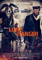 Alle Infos zu Lone Ranger