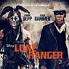 """The Lone Ranger"": Johnny Depp posiert als Tonto"