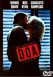 Alle Infos zu D.O.A. - Bei Ankunft Mord