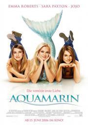 Alle Infos zu Aquamarin - Die vernixte erste Liebe