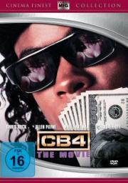 CB 4 - Die Rapper aus L.A.