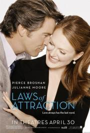Alle Infos zu Laws of Attraction