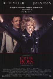 Alle Infos zu For the Boys - Tage des Ruhms, Tage der Liebe