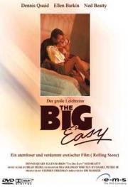Alle Infos zu Der Große Leichtsinn - The Big Easy