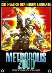 Alle Infos zu Metropolis 2000