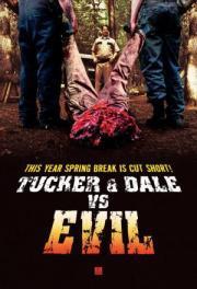 Alle Infos zu Tucker & Dale vs Evil