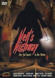 Alle Infos zu Hell's Highway - Der Tod lauert in der Wüste