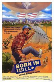 Alle Infos zu Cheech Marin - Born in East L.A.