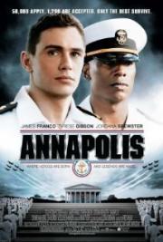 Annapolis - Kampf um Anerkennung
