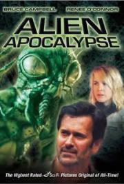 Alle Infos zu Alien Apocalypse