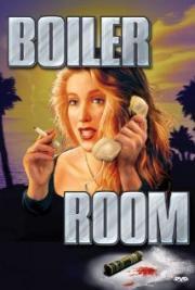 Alle Infos zu Boiler Room