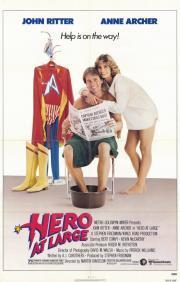 Manhattan Hero
