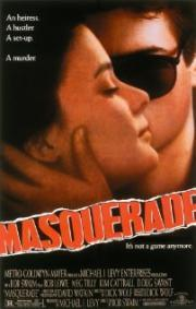 Masquerade - Ein tödliches Spiel