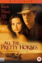 All die schönen Pferde