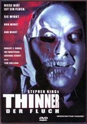 Alle Infos zu Thinner - Der Fluch