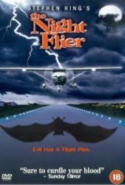 Alle Infos zu Stephen King's The Night Flier