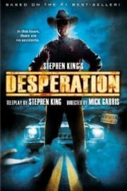 Alle Infos zu Stephen King's Desperation
